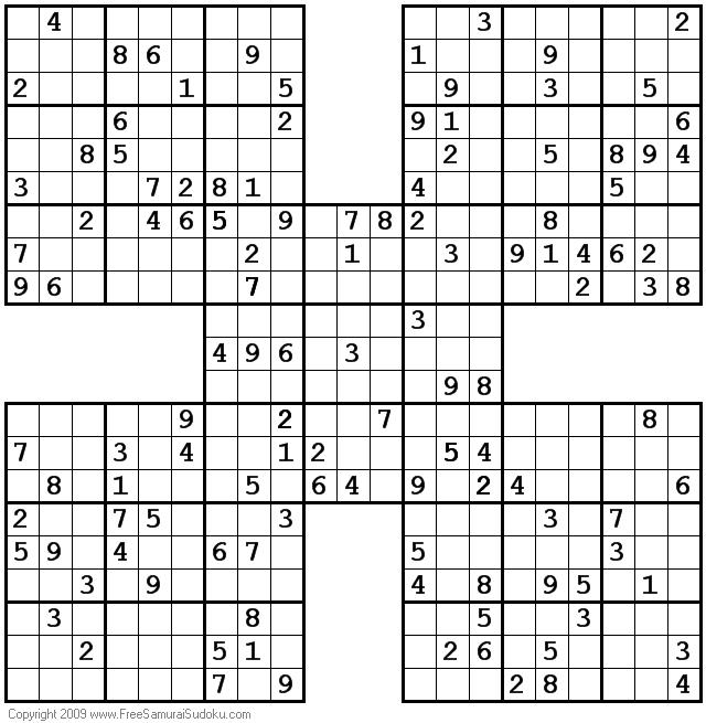 Sudoku Ko